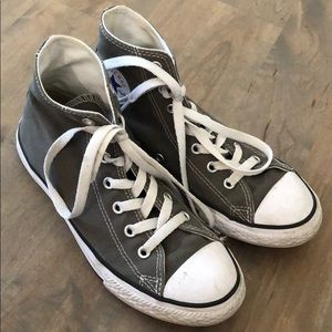Converse Youth Sz 3 high top
